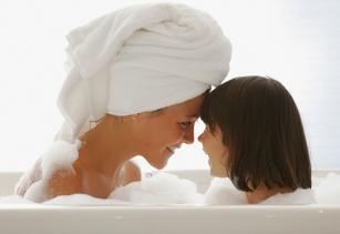 Mycie i kąpiel
