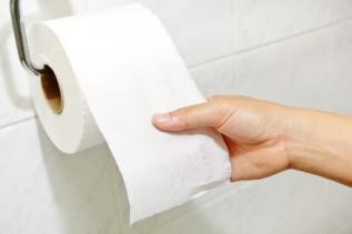 Papier toaletowy i ręczniki