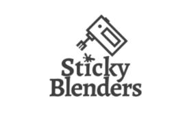 Sticky Blenders