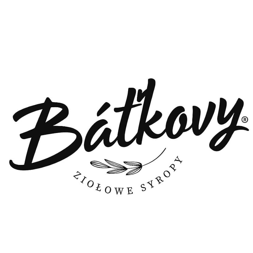 Batkovy - ziołowe syropy