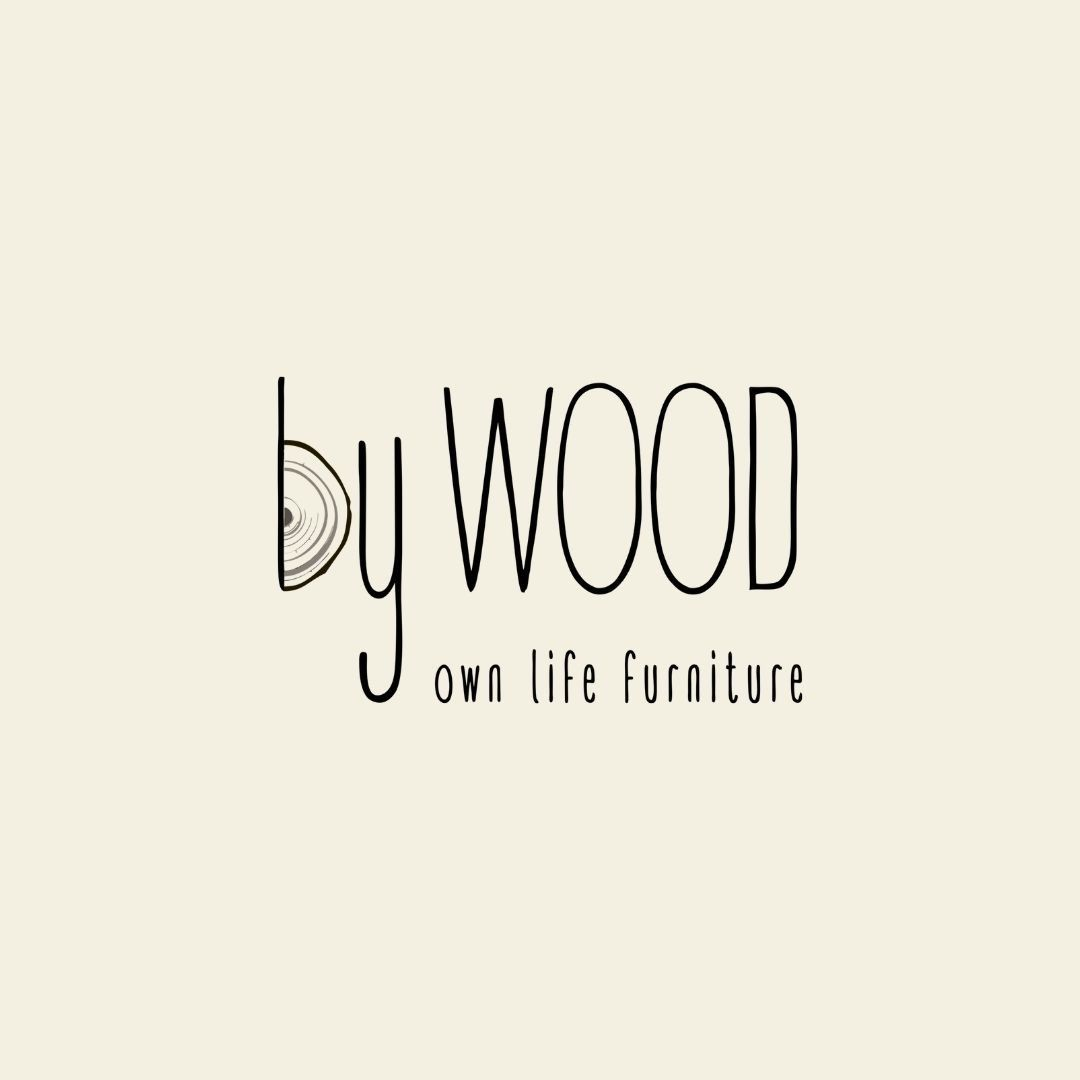 by WOOD