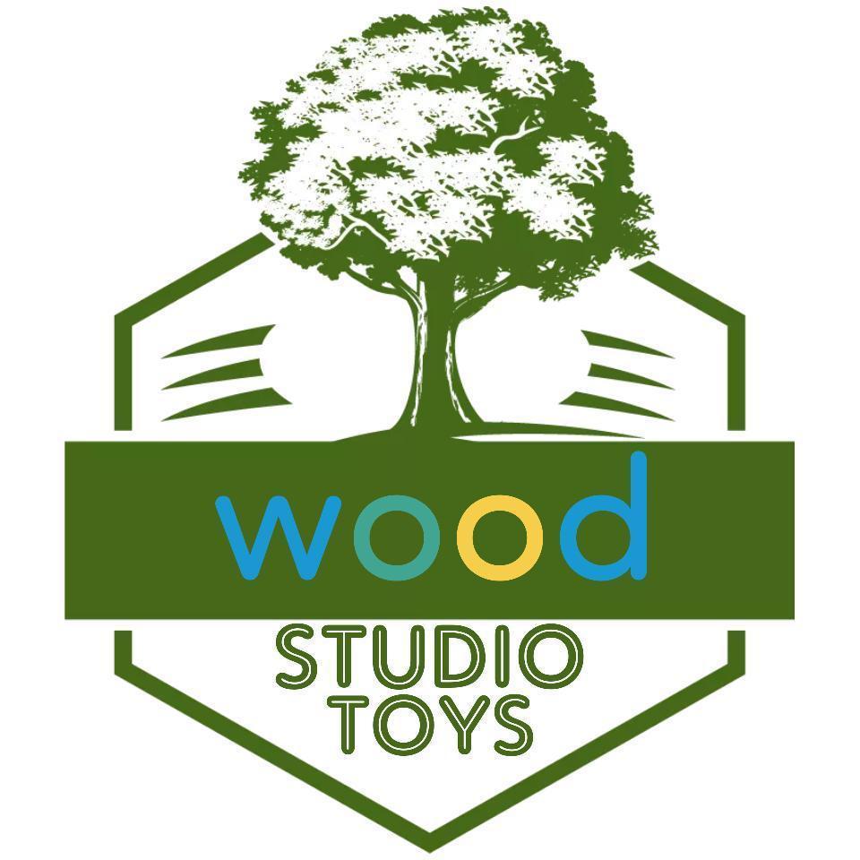 Wood Studio Toys