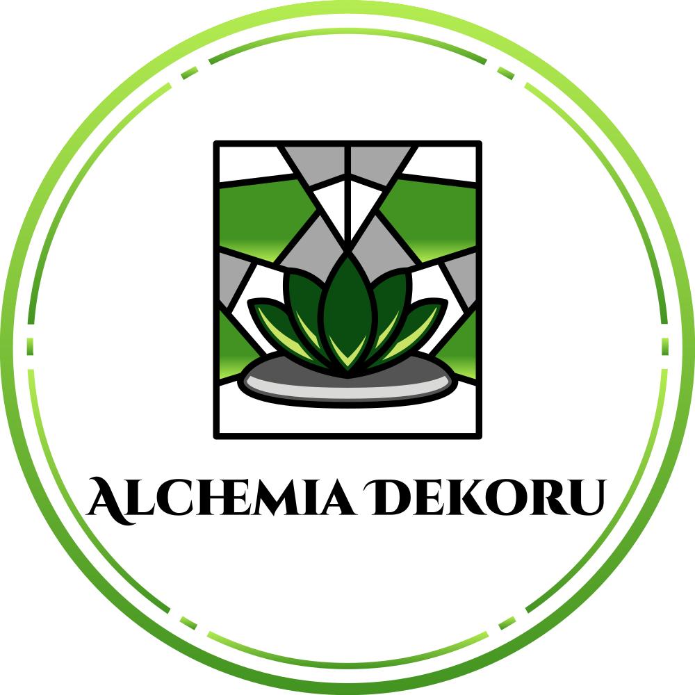 Alchemia Dekoru