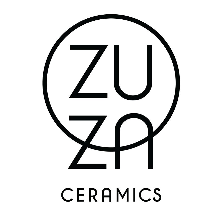 ZUZA ceramics