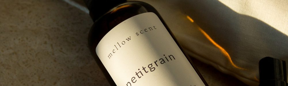 mellow scent