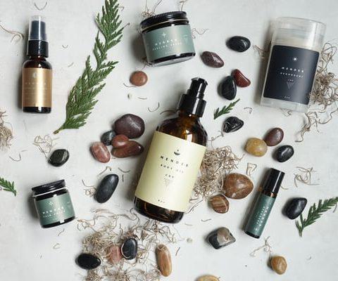 Oleje i olejki do ciała